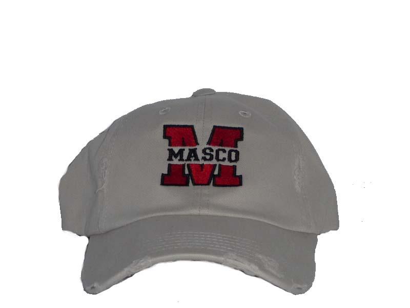 Masco Distressed Cap